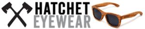 Hatchet Eyewear - Wood and Bamboo Sunglasses