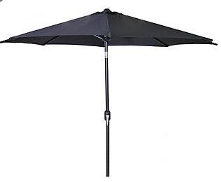 outdoor garden umbrella from kmart