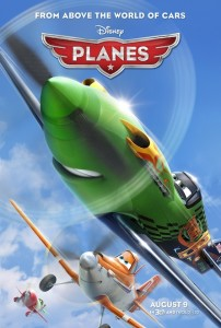Disney PLANES - Coloring & Connect the Dots Printable Pages