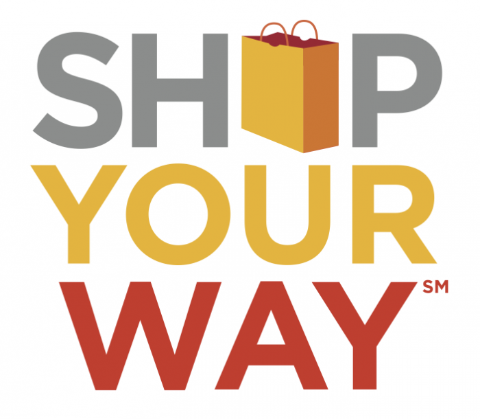 Join Me At The #ShopMomsWay Twitter Party with @ShopYourWay @Sears @SearsLatino @Kmart May 8th 1-2pm EST