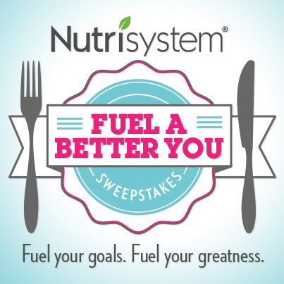 Nutrisystem Fuel A Better You Sweepstakes