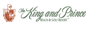 The King and Prince Beach & Golf Resort logo