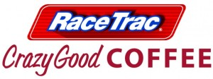 RaceTrac Crazy Good Coffee
