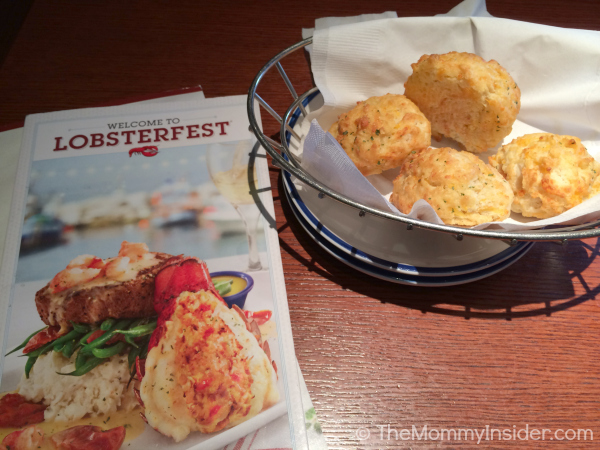 Lobsterfest At Red Lobster Is Back, With 3 New Platters!