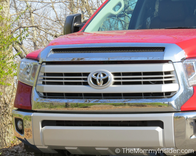 2014 Toyota Tundra 1794 Edition Review