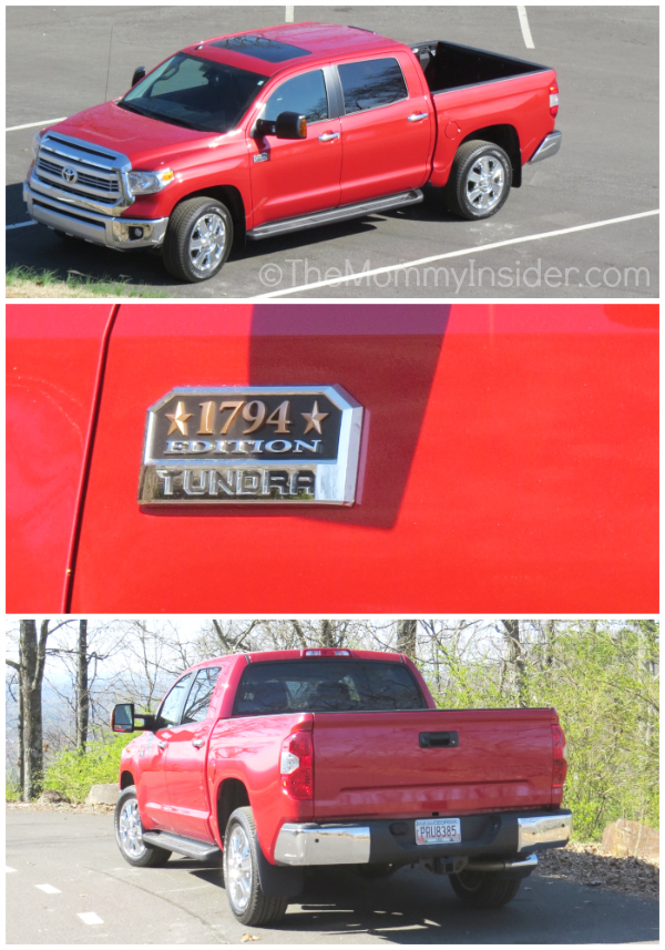 Toyota Tundra test drive review