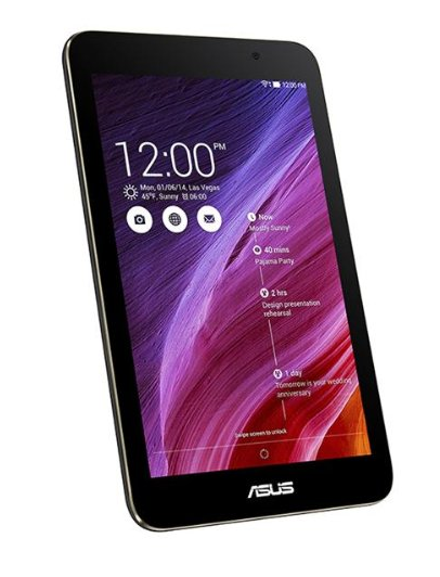 How My 15-Year-Old Uses His Asus MeMO Pad™ 7 Intel Tablet For High School
