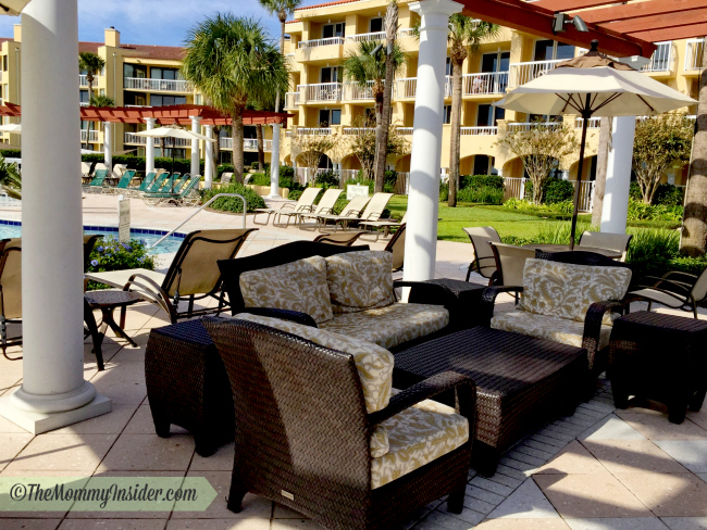 The King and Prince Beach & Golf Resort on St. Simons Island, Georgia: Perfect Winter Vacation Destination