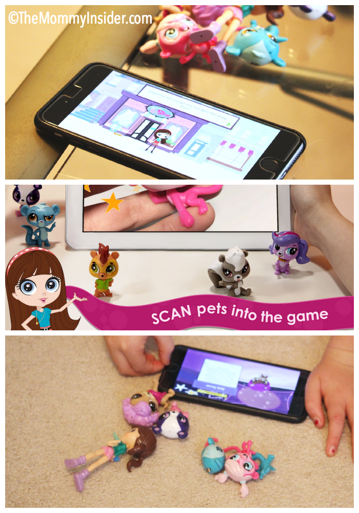 littlest pet shop app