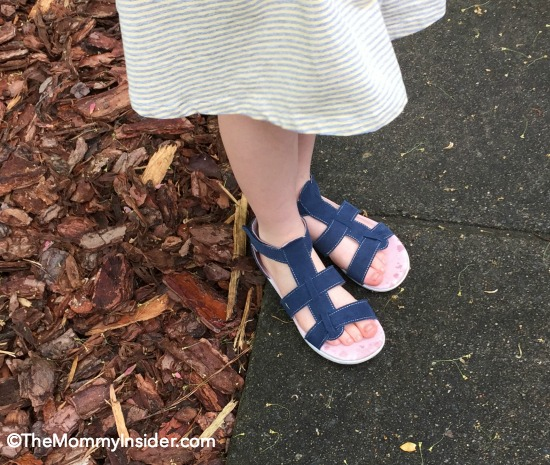 Pediped Flex Shoes Review