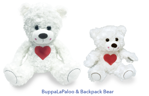 Kickstarter: Stuffed Animal Helps Prevent Bullying & Build Self-Esteem