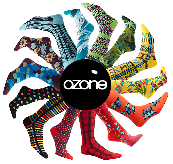 Ozone Socks coupon code